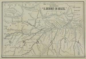 A Expedição Thayer na Amazônia (1865 e 1866).