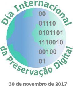 Dia Internacional da Preservação Digital